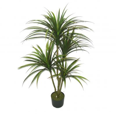 ARTIFICIAL YUCCA TREE 1.1M
