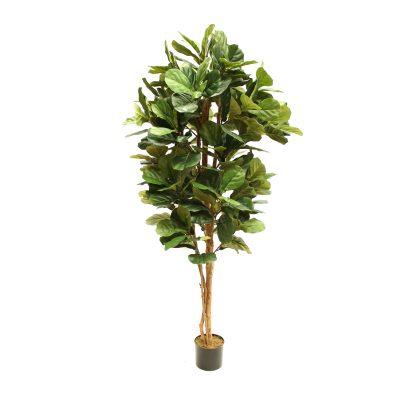 ARTIFICIAL FIDDLE TREE 2M